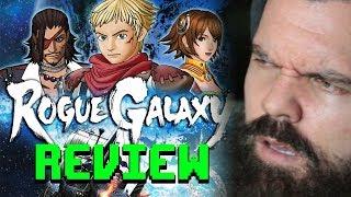 2018 Rogue Galaxy Review [PS4]