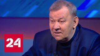 Владимир Урин: в Калининграде появятся филиал Большого театра и Высшая школа искусств - Россия 24