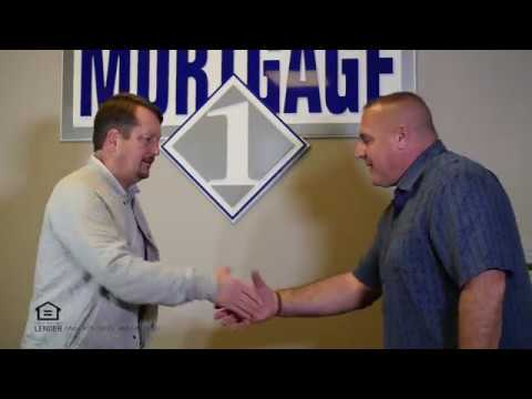 Mortgage One - Team Slobin