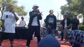 Download Video Ngelmu Pring Jogja hiphop foundation MP3 3GP MP4