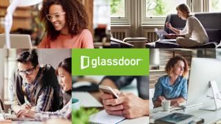 Glassdoor Product Video