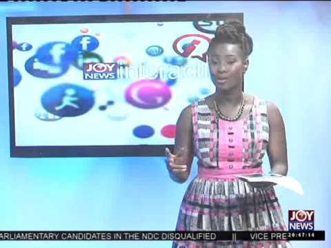 Hajj Stampede - Joy News Interactive (24-9-15)