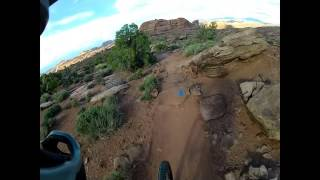 Moab MTB : Captin Ahab 2 years later