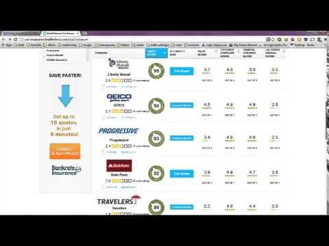 Cheap Auto Insurance in Delaware State DE - Top 5 Companies