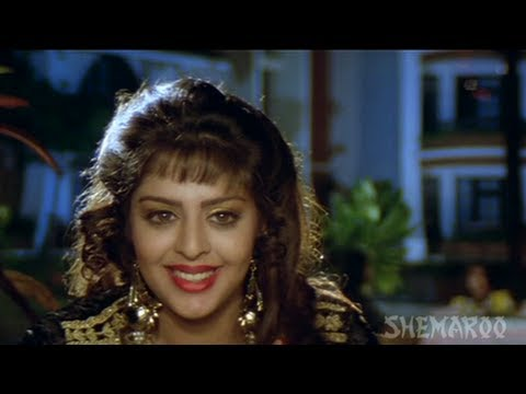 Bewaffa Se Waffa Part 6 Of 17 Vivek Mushran Juhi Chawla Superhit Bollywood Movies