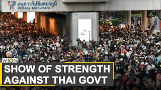 Thailand PM revokes emergency measures amid protests | Prayuth Chan-ocha | World News | WION News