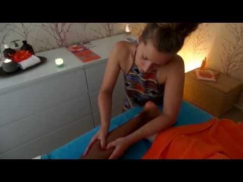 African Vunkuwa Massage