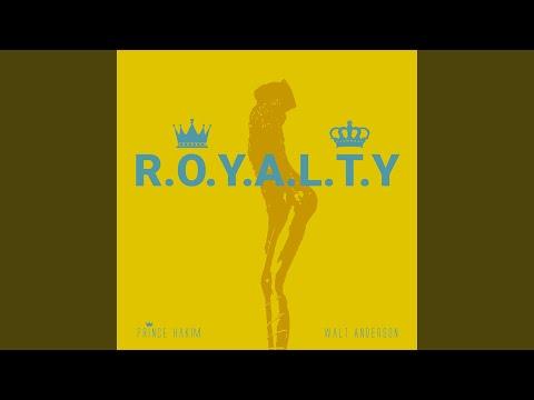 R.O.Y.A.L.T.Y (feat. Walt Anderson)
