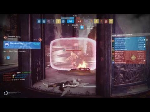 72a8c15a6c3 Hold the line -Destiny 2 Forsaken - YouTube