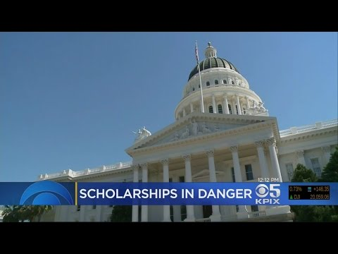 UC Board Of Regents Set To Vote On Tuition Hike During Meeting