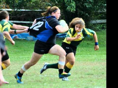 Longwood University Women's Rugby Fall 2011 Semester