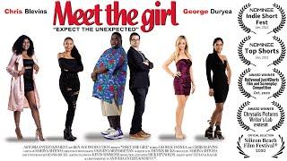 Meet The Girl - Award Winning Short Comedy Movie 2021 (4K)
