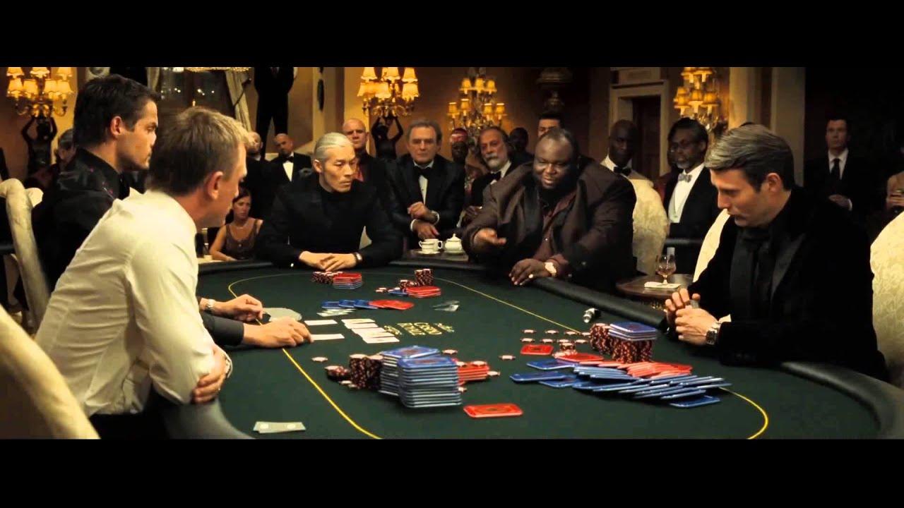 Джеймс бонд в казино базар игровые автоматы