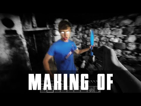 Making Of: The Hunt for Herobrine
