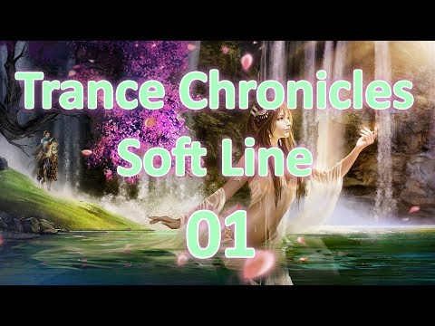 Trance Chronicles - Soft Line 01
