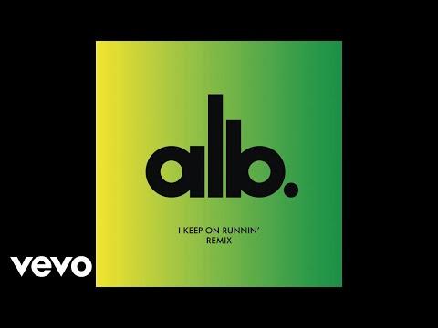 ALB - I Keep on Runnin' (Les Gordon Remix) (Audio)