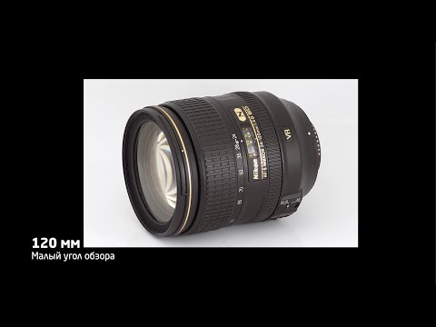 Линзы камеры (видео 15) | Пиксар