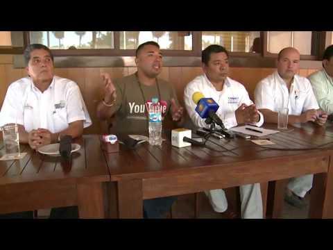 Puerto Vallarta pone el turismo en las manos de Ventura Orozco Osorio