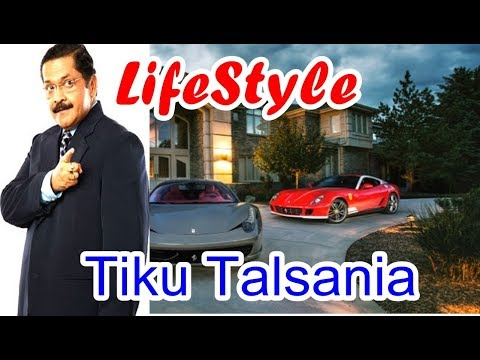 Tiku Talsania  Real Lifestyle, Net Worth,Girlfriend, Salary, Houses, Cars,  Edu, Bio And Family