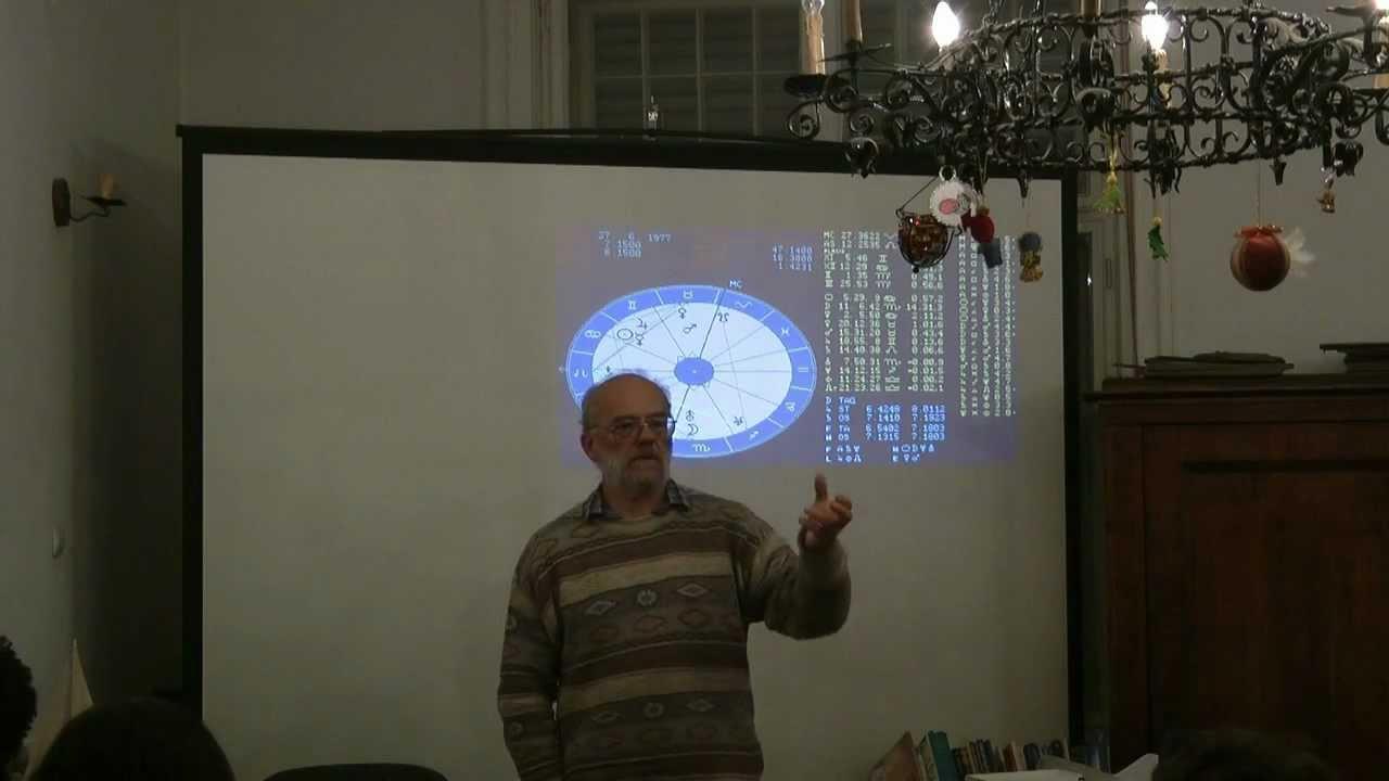 mi felelős a látásért az asztrológiában