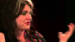 PART FIVE OF CAITLIN MORAN LIVE AT THE BLOOMSBURY THEATRE #CAITLINLIVE