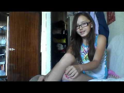 Видео с веб-камеры. Дата: 17 июля 2013г., 12:56.