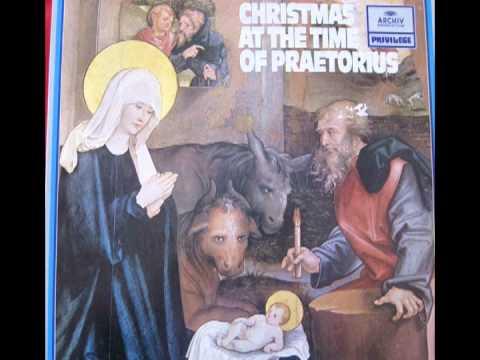 Christmas at the Time of Praetorius