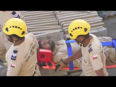 Expat worker critical after construction accident