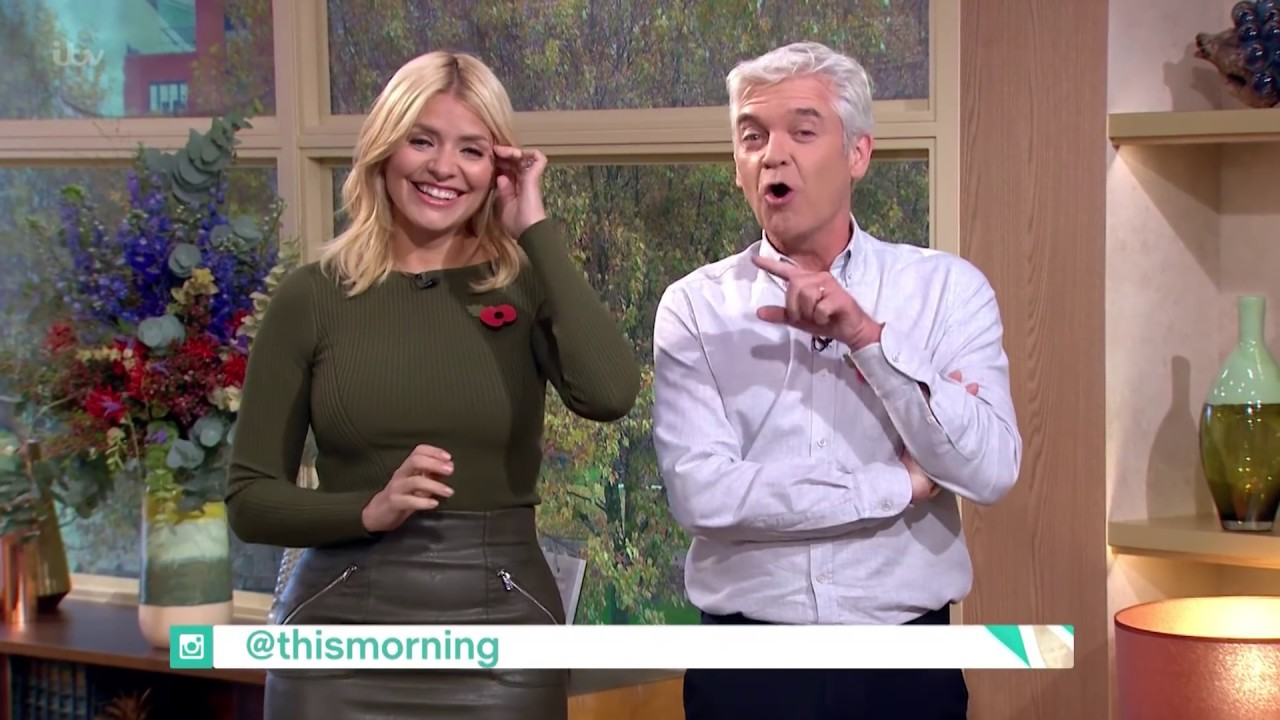 Throwback Thursday - The World's Biggest Penis | This Morning