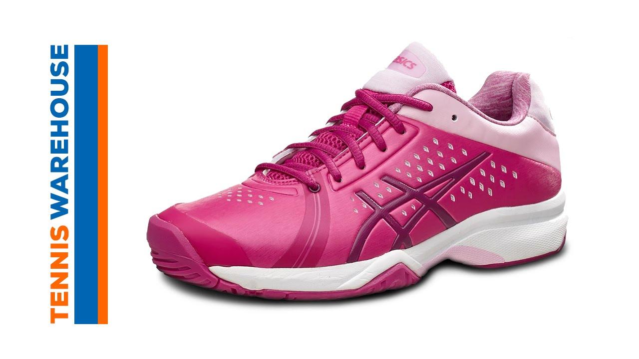 9440c6ef918 Asics Gel Court Bella Women's Tennis Shoe