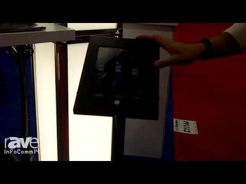 InfoComm 2014: Alto Professional Talks About the Black Series Loudspeaker PA System