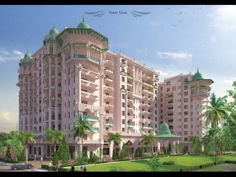 Prestige Leela Residencies Walkthrough video Luxury Homes in Bangalore
