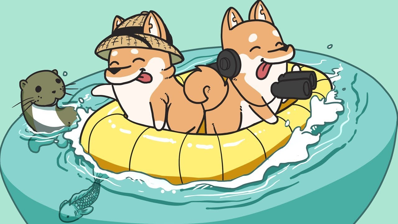 Hyper Potions Jungle Cruise Youtube