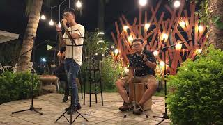 Chuyện Chàng Cô Đơn - AC&M | Lucky Band Acoustic Cover