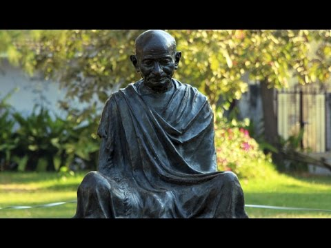 A special episode for Mahatma Gandhi on his death anniversary