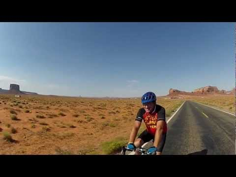Day 7: Tuba City,Az to Cortez,Co thru Monument Valley (www.bapcoast2coast.com)
