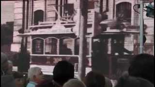 140 Jahre Straßenbahn in Dresden