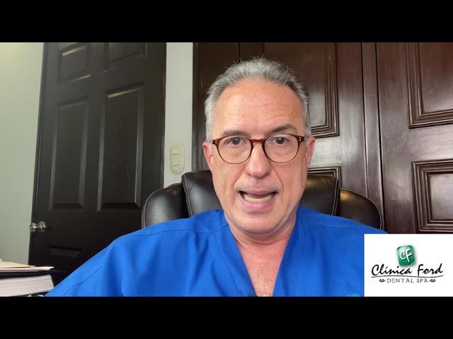 ¿Cómo se Colocan Los Implantes Dentales?