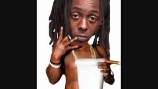 Lil Wayne-Pussy Niggaz