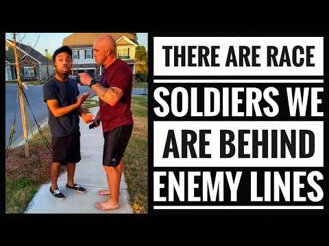 Racist Army Sergeant Arrested for Confronting Black Man Walking Through Neighborhood