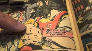 John Byrne - The early years - Part 1
