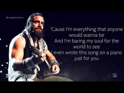 "Elias - ""Nothing I Can't Do"" With Download Link And Lyrics! 