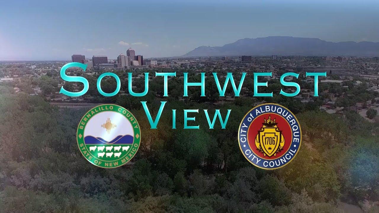 Official Bernalillo County Website