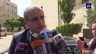عشية الإضراب.. فشل محاولات التوافق بين الحكومة ونقابة المعلمين - (7-9-2019)