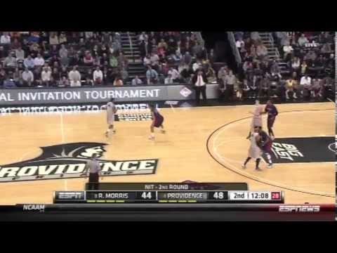 Day 35: Providence Friars - Continuous Staggers
