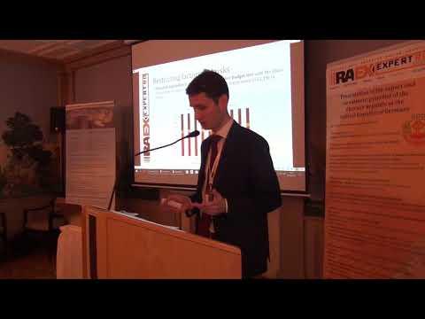 RAEX Conference Frankfurt - 5th of October 2017 - Gorchakov