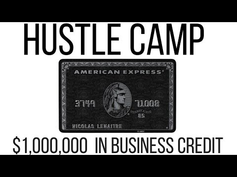 How to Get $1000000 in Business Credit - UNSECURED - in 6 months to 2 Years