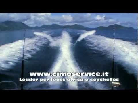 Suggestivo Video sulle Isole Seychelles, Seychelles Island Another World