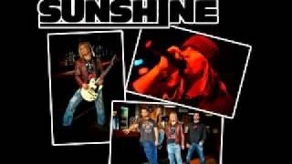 Black Sunshine - Cannonball