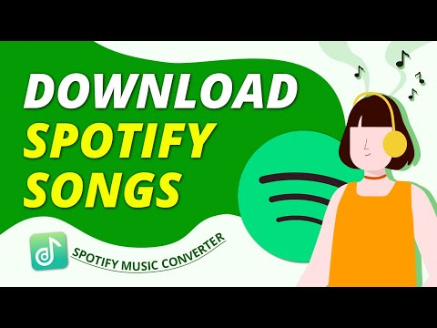Convert Spotify Music to MP3 Easily [2018 New Product]